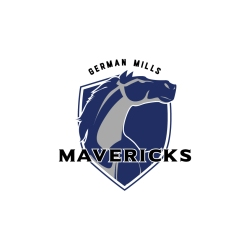 GermanMills-Mavericks-FullLogo