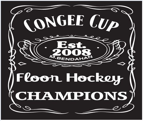 Congee Cup Logo